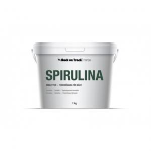 "Spirulina 1kg ""Back on Track"""