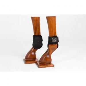 "Strykkappor Royal Ankle Boots ""Back on Track"""