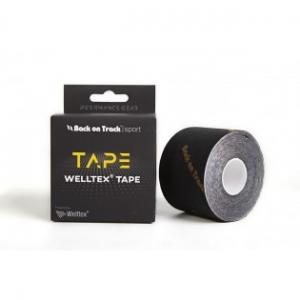 "Welltex Tape ""Back on Track"""