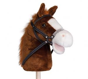 """Träns till Käpphäst """"Horse Comfort"""""""