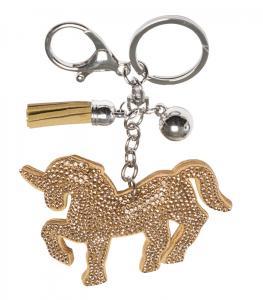"""Nyckelring Häst """"Horse Comfort"""""""