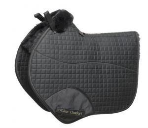 "Fårskinnsschabrak Premium ""Horse Comfort"""