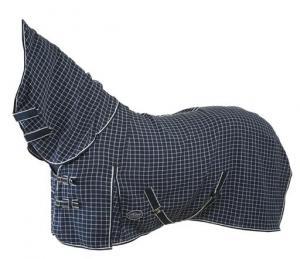"""Sommartäcke Combo Våffel """"Horse Comfort"""""""