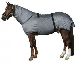 "Eksemtäcke ""Horse Guard"""