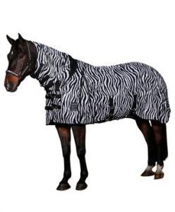 """Flugtäcke Zebra """"Horse Guard"""""""