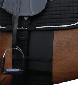 """Skänkelskydd Horse Sensitive Bandage """"Horse Guard"""""""