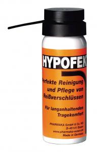 "Dragkedjespray ""Hypofekt"" 50ml"