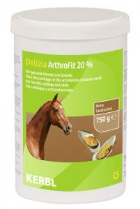 "ArthroFit 20% ""Kerbl"" 750g"
