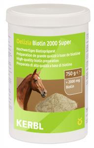"""Biotin 2000 Super """"Kerbl"""" 750g"""