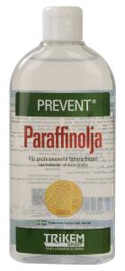 """Paraffinolja """"Prevent"""" 250ml"""