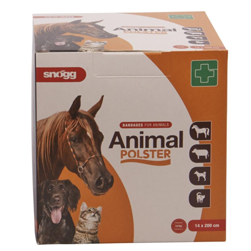 "Animal Polster 14x200cm ""Snögg"""