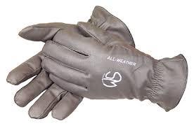 """Allvädershandske """"SM Handsken"""""""