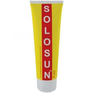 "Solskydd ""Solosun"" 250g"