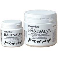 "Bivaxsalva 150ml ""Superbra Hästsalva"""
