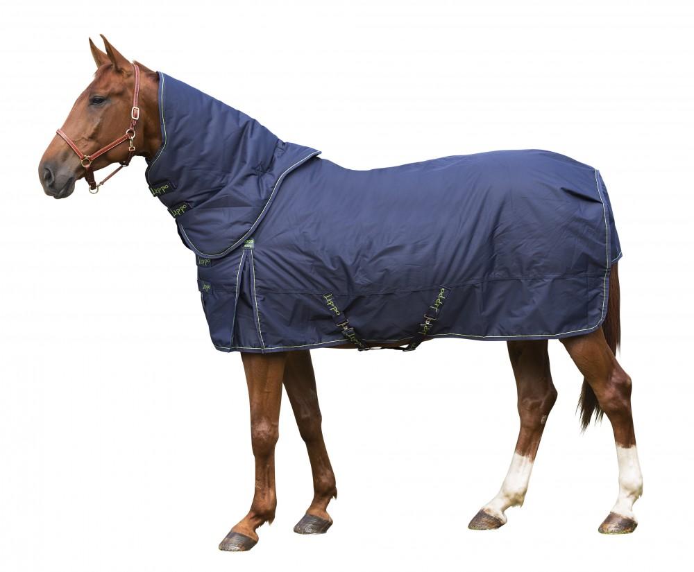 vintertäcke häst 600 g