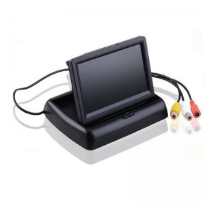 "4.3"" Folded Car Monitor"