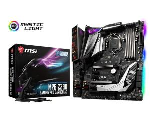 MSI MPG Z390 GAMING PRO CARBON AC