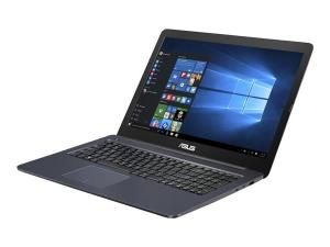 "ASUS L502SA 15.6"", HD Glare - intel N3700 - Intel HD Graphics - 8GB - 128GB SSD Win 10"