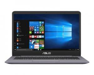 "ASUS S410UA-EB031R 14"", FHD MATT-i5-8250U-UMA (Intel HD 620)-8GB DDR4-256GB-Win10 P-Fingerprint"