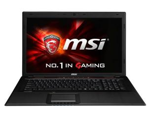 MSI GP70 2QF-603NE 17,3 FHD i7-4720HQ 8GB 1TB GTX950M 2GB DVD-SM Win8.1