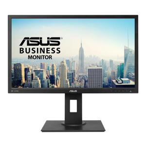 "ASUS BE249QLBH 24"" (23.8"") Monitor, FHD (1920x1080), IPS, DP, HDMI, DVI-D, D-Sub, Mini-PC Mount Kit,"