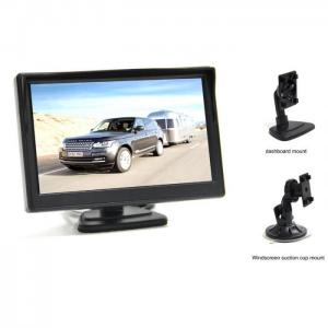 5 Inch Car Stand Alone LCD Monitor