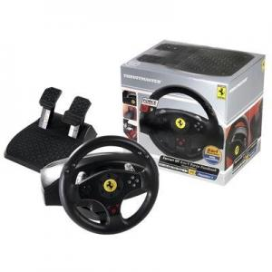 THRUSTMASTER Ferrari 2-1 Rumble Wheel