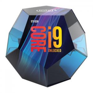 CPU Intel Core i9 9900KF 3.6 GHz, 16MB, Socket 1151 (without CPU graphics) (no cooler incl.)