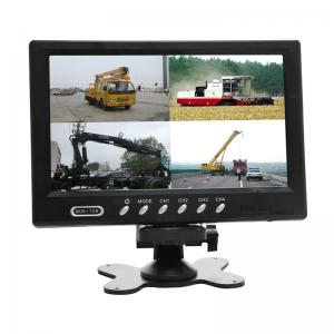 9 inch split Monitor with DC12V-24V