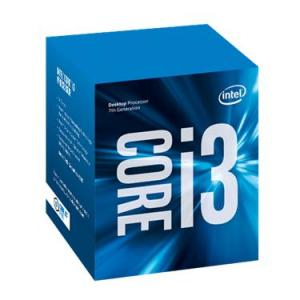 Intel Core i3 6300 3,8 GHz, 4MB, Socket 1151