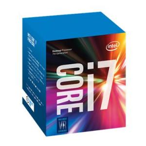 Intel Core i7 6700 3.4 GHz, 8MB, Socket 1151