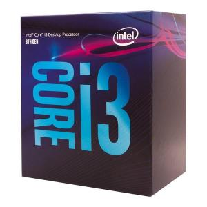 Intel Core i3 8350K 4.0 GHz, 8MB, Socket 1151 (no cooler incl.)