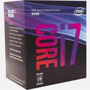 Intel Core i7 8700 3.2 GHz,12MB, Socket 1151