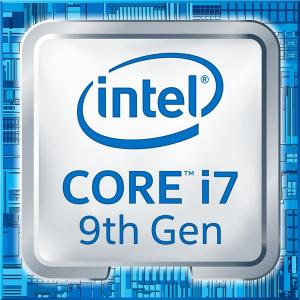 CPU Intel Core i7 9700KF 3.6 GHz, 12MB, Socket 1151 (without CPU graphics) (no cooler incl.)
