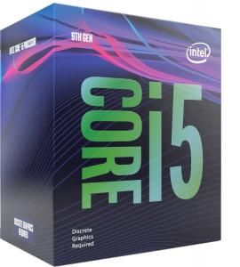 CPU Intel Core i5 9400 2.9 GHz, 9MB, Socket 1151