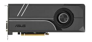 ASUS GeForce GTX 1080 8GB GDDR5X DVI, HDMI, 3xDisplayPort Blower Fan TURBO
