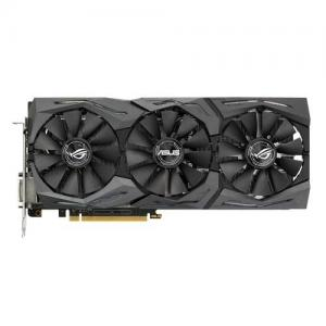 ASUS GeForce GTX 1060 6GB GDDR5 DVI, HDMI, 3xDisplayPort STRIX Fan