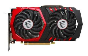 MSI GeForce GTX 1050Ti GAMING X 4GB