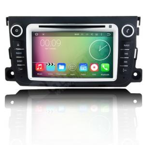 "7"" Android 6.0 Octa Core 32GB Car Navigation DVD Head Unit for Mercedes Benz Smart for two(2012-201"