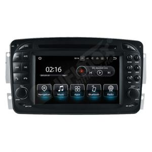 """6.2"""" Android 5.1 Car Navigation DVD For Mercedes Benz C-W203(00-05)Vaneo(02-05)Viano(04-09)Vito(04"""
