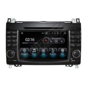 """7"""" Android Car GPS DVD Navi System for Mercedes Benz A W169 B -W245 (05-11)Viano/Vito(09-11)"""