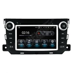 7 inch Android 5.1 Quad Core 16G Car GPS DVD Navi System for Smart for two(2012-2015.9)