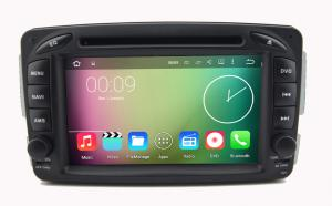 Mercedes Benz  W203 180-C DVD/GPS  ( ANDROID )