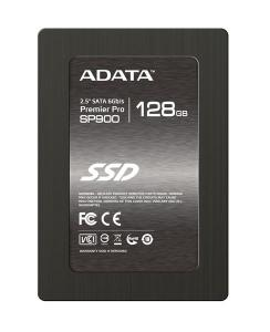 "128GB ADATA SATA3 2.5"", MLC, SP900, Premier Pro-series, SF-2281, 550/520 MB/s"