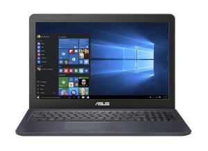"ASUS R517NA 15,6 ""N4200 4 GB 128 GB grafik 505 Windows 10 Home 64-bitars"