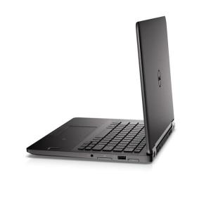 "Dell Latitude E7270 12,5"" FHD i5-6300U 8GB 256GBSSD IntelHD520 WLAN+BT BacklKb 4Cell W7+W10 3YNBD"