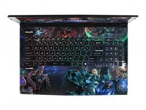 "MSI GE62 15.6"" i7-6700HQ HEROES version...! ( Special Edition )"