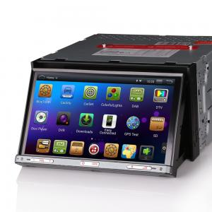 "Erisin ES3053A 7"" Android 4.4.4 Car DVD GPS Player"