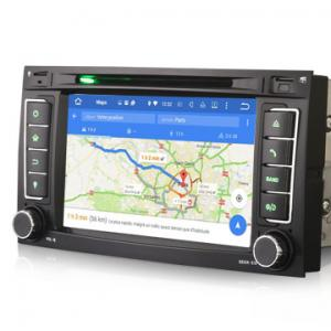 """Car GPS DVD Erisin ES5056T 7"""" Android 6.0 VW TOUAREG Stereo 3G DTV-IN"""