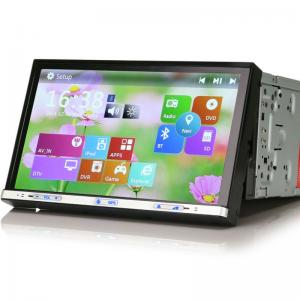 "Erisin ES8020M 8"" 2 Din Win8 UI Car DVD Player"